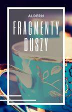 Fragmenty duszy by Aldern