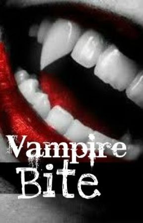 Vampire Bite (Major Rewrite) by Jadywady