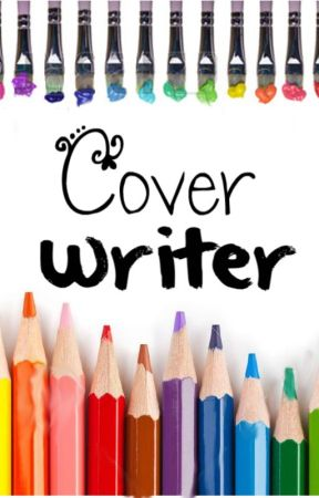 Cover Writer by appelberry
