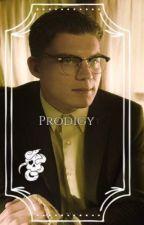 Prodigy . Richard Gecko by I3abyGirl