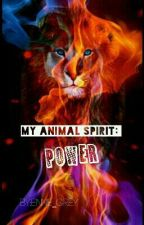 My Animal Spirit:Power by Enne_Grey
