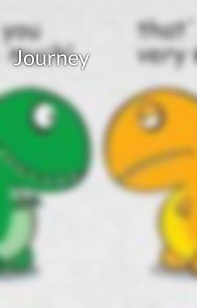 Journey by Wishmenot