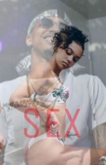 SEX (august alsina)