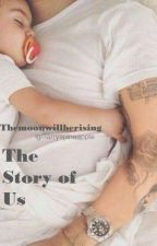 The Story of Us // L.S by Themoonwillberising
