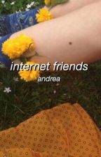 internet friends ; mgc by urlocalemo