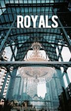 The Royals ➳ Stephen Curry (#Wattys2016) by babyfacedcurry