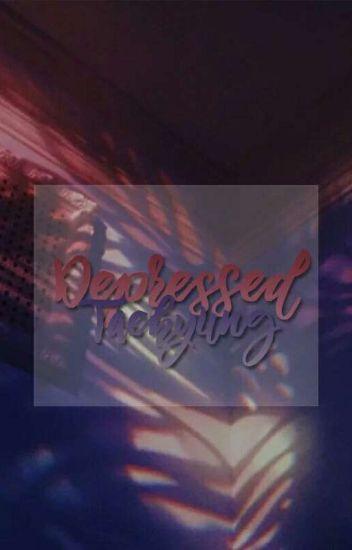 depressed | taehyung