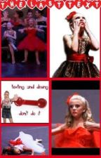 DANCE MOMS- THE LAST TEXT-BOOK 1 by EVILQUEEN8261