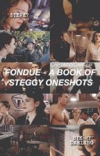 Fondue - A book of Steggy Oneshots. by chl0ec