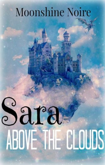 Sara Above the Clouds