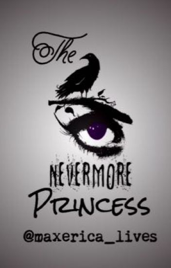 The Nevermore Princess (Book #2 in the Peanut Butter Fingerprints series)