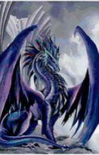 Последний дракон. by Lolka064