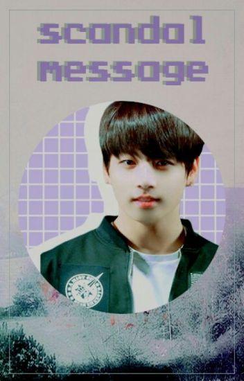 scandal message :: jungkook ✔