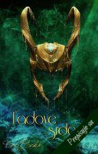 Ľadové srdce (Loki ff) [Prebieha Prepis] by Re-Beka
