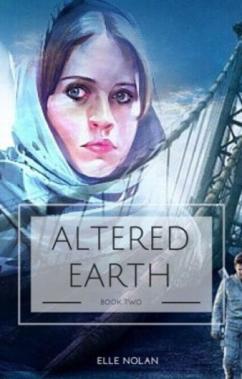 Altered Earth (Soldiers of the Earth Book 2)