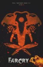 Far Cry 4: Born Into Revolution by SupernaturallyInsane