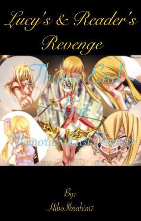 Lucy's & Reader's Revenge (σn hσld) by Milkyhibo