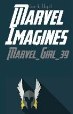 Marvel Imagines and Preferences by Thunderstorm_Thor