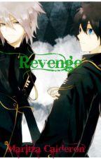 Revenge by iloveanime10388