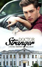 Doctor Stranger by milarain
