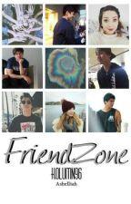 FriendZone/C.H by Kolumn96