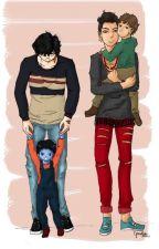 Family Life by KarenHikari