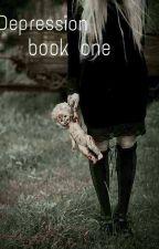 Depression book one by bringmebands0