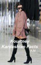 Kourtney Kardashian Facts by xxAM12xx