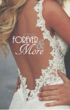 Forever & More by G_Strickland