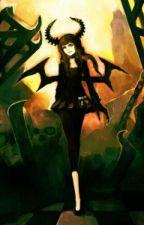 Дочь Сатаны by Lira_Blek