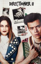 Directioner - Harry Styles 2° Temporada by NiallFumando