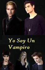 Yo Soy Un Vampiro by Milylover