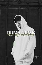 dumb dumb | bangtanvelvet by koharu-akira