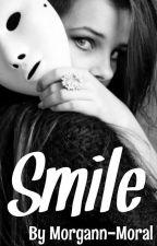 Smile  by Morgann-Moral