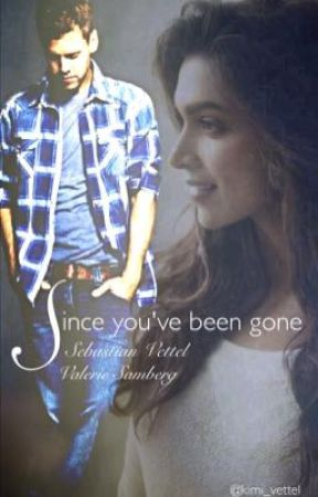 Since you've been gone by harsita_
