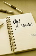 [Review Novel] by lililgil
