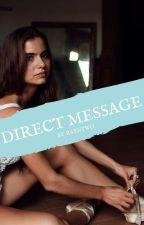 direct message ✧ zayn malik by zayntwo