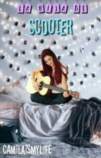 La Hija De Scooter (Ariana Grande Y tú) by LaurenXxWingsCC