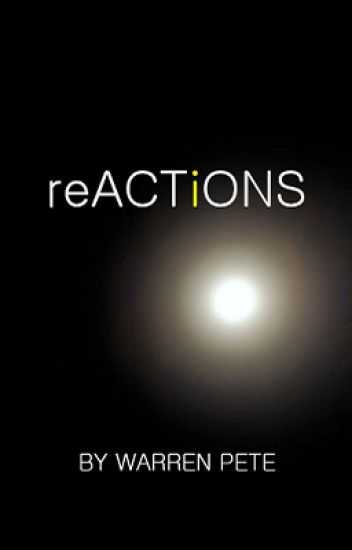 reACTiONS: Poetry