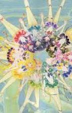 Sailor Moon Personajes by CosmonautaFantasia