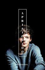 Aprisionado- [ larry ] by larryrising