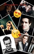 Brendon Urie Imaginges by lolcheese123