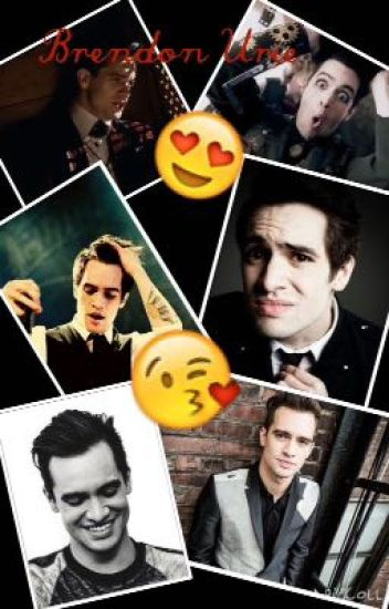 Brendon Urie Imaginges
