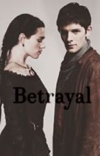 Betrayal A Mergana story by sherlockscompanion