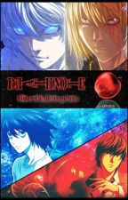 Death Note: Guerra de Ingenio || En edición || by KeylaSta1rs