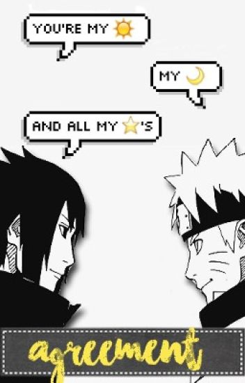 Agreement // boyxboy [NARUTO FF] ✔