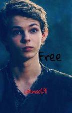 Free(PanxOC) by leemoo291