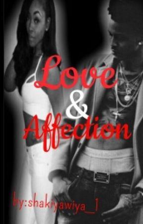 Love & Affection by Shakiyawiya_1