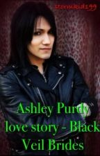 Ashley Purdy love story - Black Veil Brides (EDITING/MOVING) by stormkid199