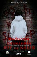 Seductie criminala: Jeff the Killer by InvincibleMonster